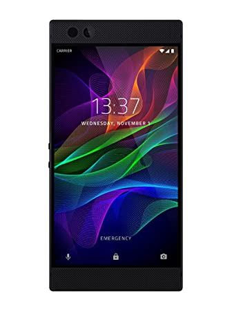 Razer Phone Smartphone  Zoll Ultramotion Touch