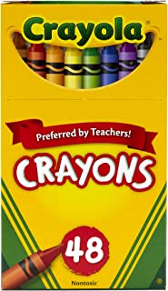 product image for Crayola 48ct Crayons