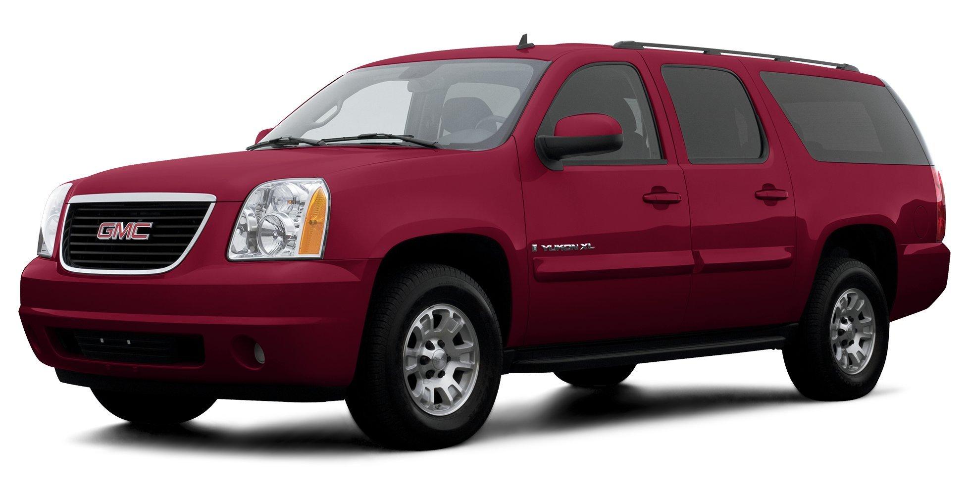 2007 Jeep Commander New 2012 Dodge Caravan And Chrysler Town Country 36 Fuse Box Gmc Yukon Xl 1500 Slt 2 Wheel Drive 4 Door