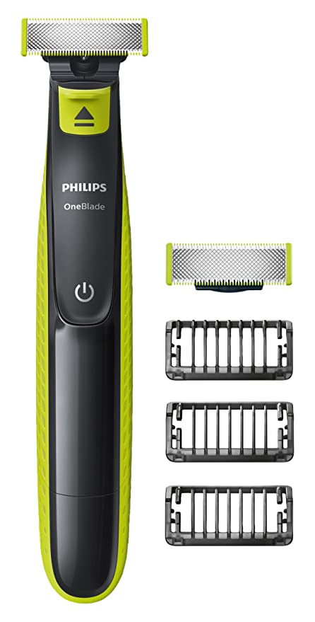 Philips One Blade : le test complet 3