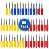 CJRSLRB 50Pcs Cutting Replacement Blades for