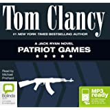 Patriot Games (Jack Ryan (1))