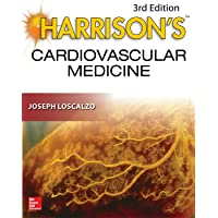 Harrison's Cardiovascular Medicine 3/E (Harrison's Specialty)