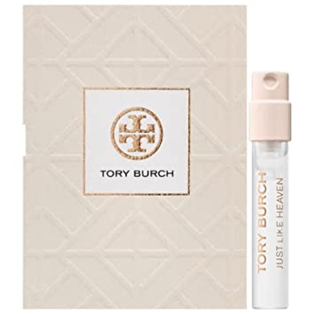 344dd9d41c86 Amazon.com   Tory Burch Just Like Heaven Extrait De Parfum Sample 1.5ml    Beauty