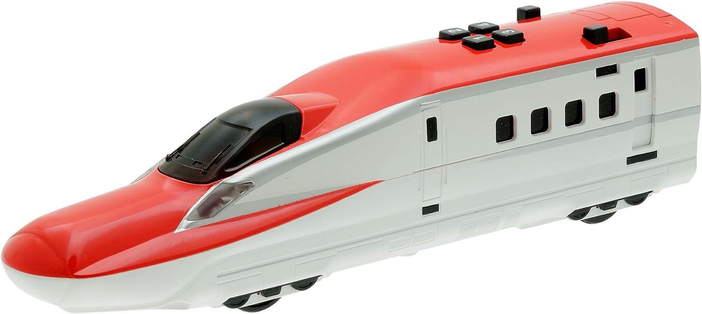 Amazon サウンドトレイン 新幹線e6系スーパーこまち 車両 おもちゃ