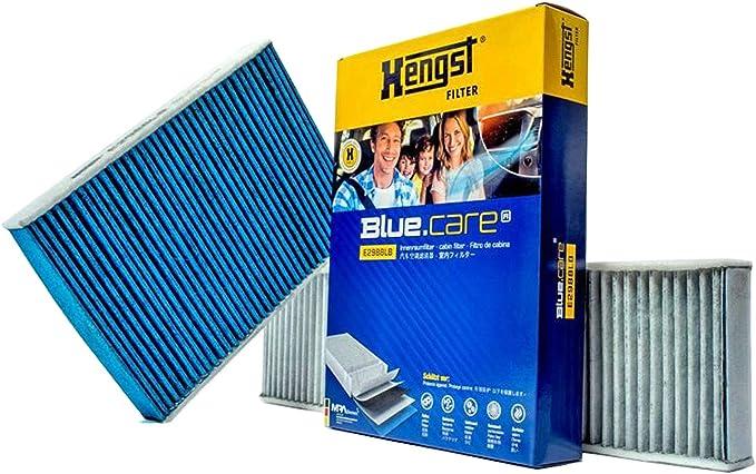 Hengst E998LB Cabin Filter: Amazon.de: Auto
