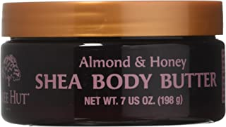 product image for Tree Hut Shea Body Butter - Almond & Honey: 7 OZ