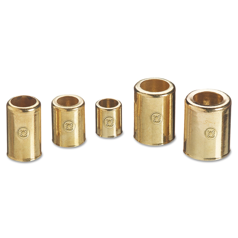 3 Hose ID 3-15//16 Ferrule ID Jason Industrial 315F30P Plated Steel Crimp Ferrule
