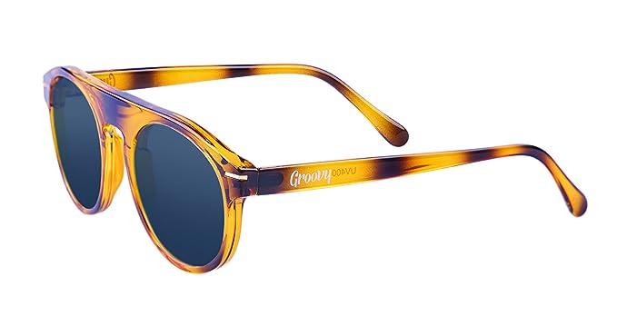 Gafas de Sol Polarizadas Groovy Verona - Protección UV400
