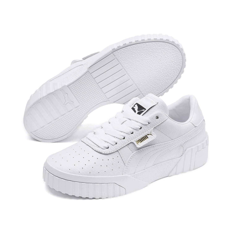 4c9b5dc33f Puma Women's Cali WN's Low-Top Sneakers