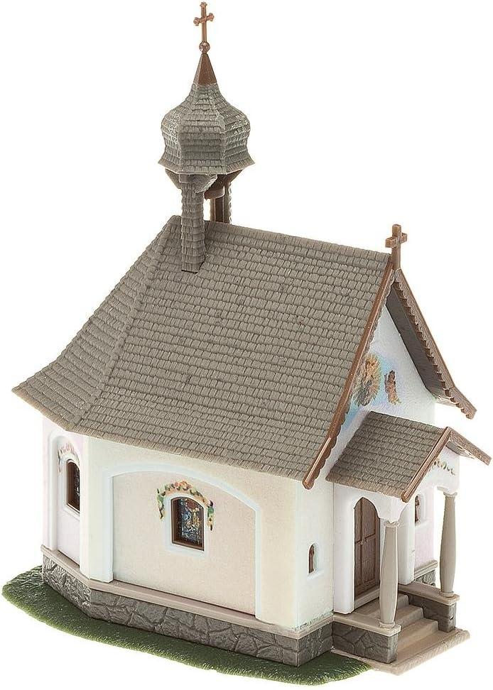 """Bernhard/"""" + nuevo con embalaje original Faller 130237 h0 capilla /""""St +"""