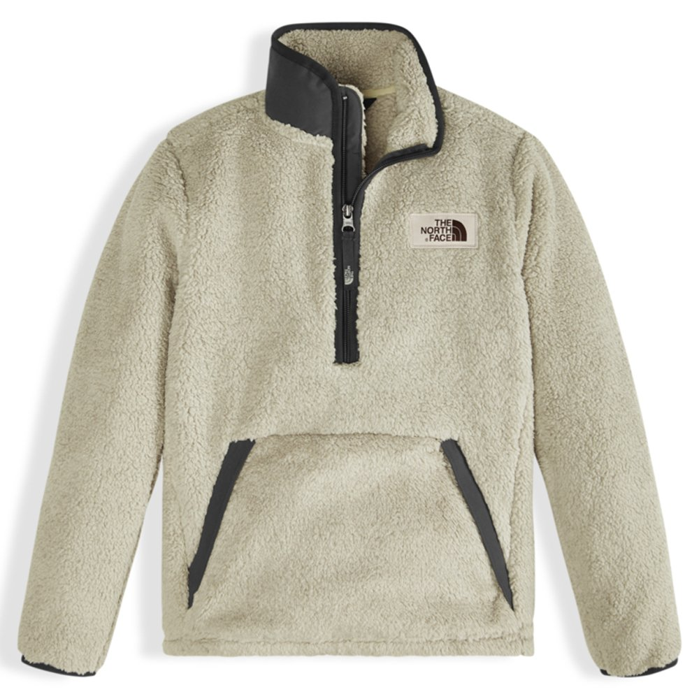 The North Face Boys Campshire Fleece Pullover NF0A3CQ3