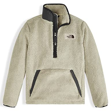 The North Face Boys Campshire Fleece Pullover 3abf217c2