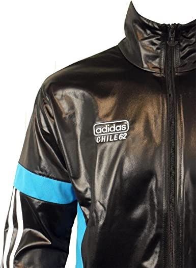 Adidas Originals Survêtement pour homme Chili 62 TT Noir Top