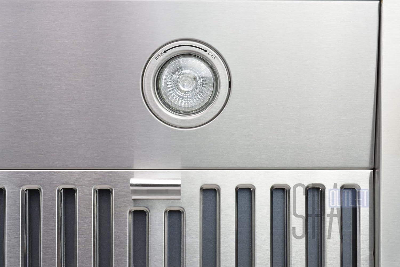 alpha-ene.co.jp Appliances Range Hoods Blue Ocean 30 RH76UC ...