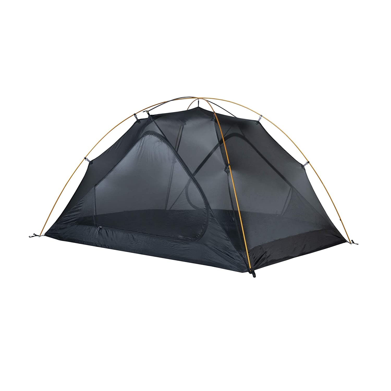 TETON Sports Mountain Ultra Tent; 1-4 Person Backpacking Dome Tent; Great for Camping; Waterproof Tent with Footprint Included