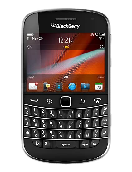 How to view sent emails on blackberry 9900 — photo 1