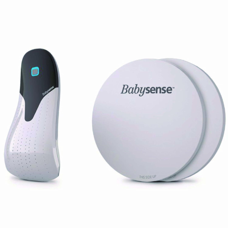 HiSense Moniteur Respiratoire - Baby Sense V 418283