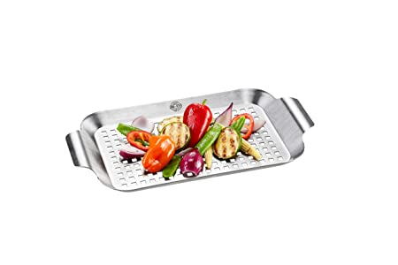 GEFU Barbecue Grill Pan, Small