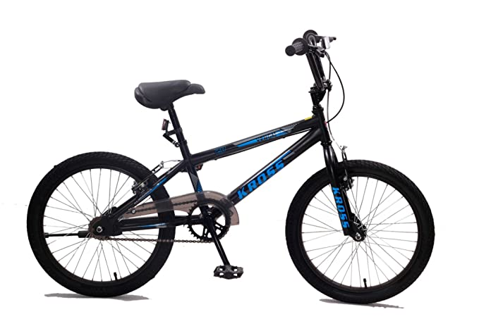 Kross Venom Single Speed Bike