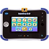VTech InnoTab 3S Kid's Learning Touchscreen Tablet with Wi-Fi, Blue (Certified Refurbished)