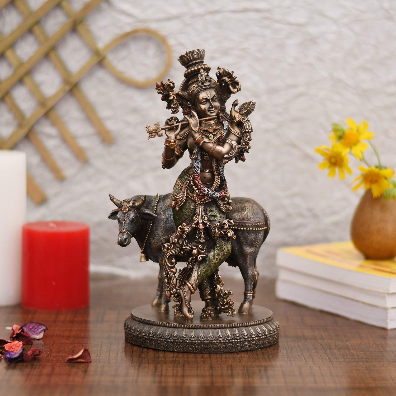 krishna bhagvaan murti Krishna Idol