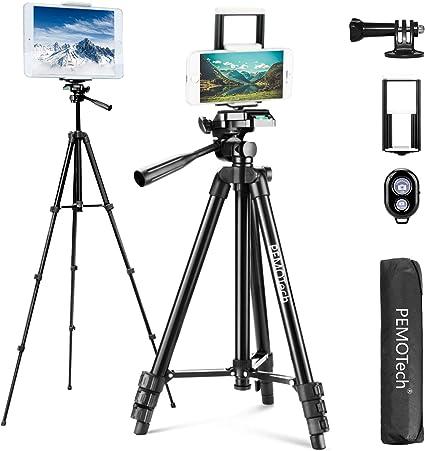 Pemotech Tablet Handy Stativ 50 Smartphone Kamera Camera Photo