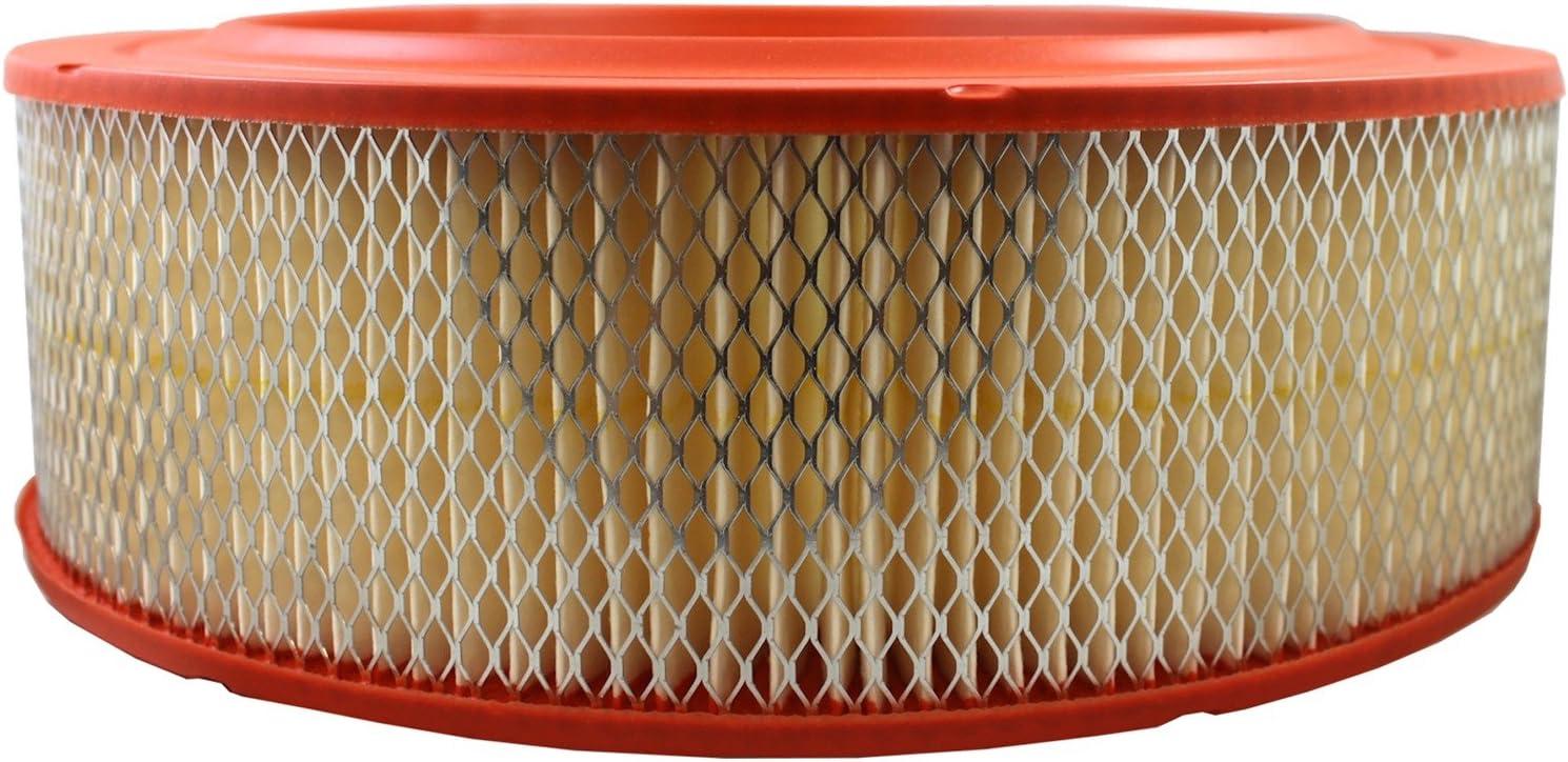 Fram CA3725 Extra Guard Round Plastisol Air Filter