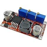 KKHMF LM2596S DC-DC 電源モジュール パワーモジュール 調整可能 ステップダウン