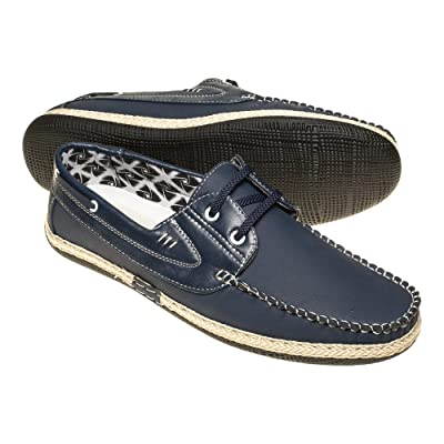 Quentin Asford Men's On The Go Casual Loafers Premium Comfort Shoes