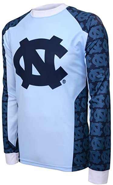 Amazon.com: NCAA North Carolina Tar Heels Maillot de ...