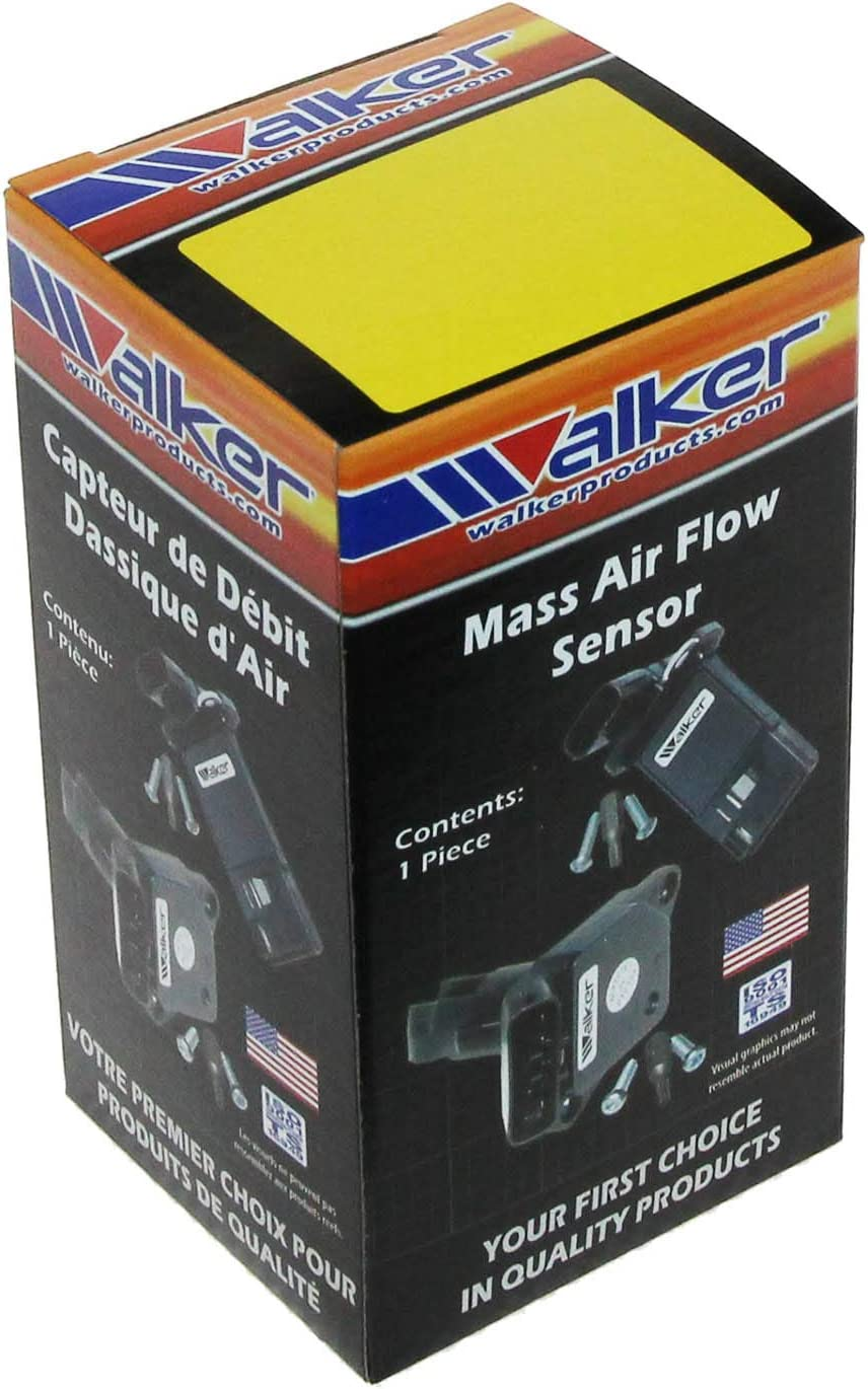 Walker Products 245-2021 Mass Air Flow MAF Sensor