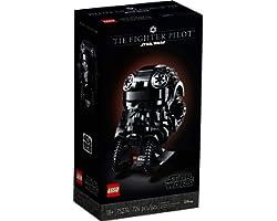Lego Star Wars Capacete de TIE Fighter Pilot™ 75274