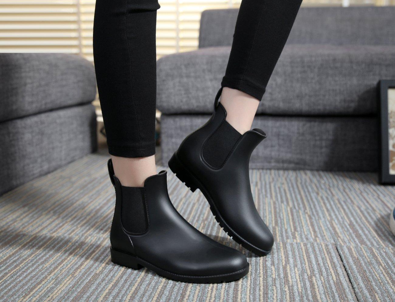 Mini Balabala Women Men Anti Slip Short
