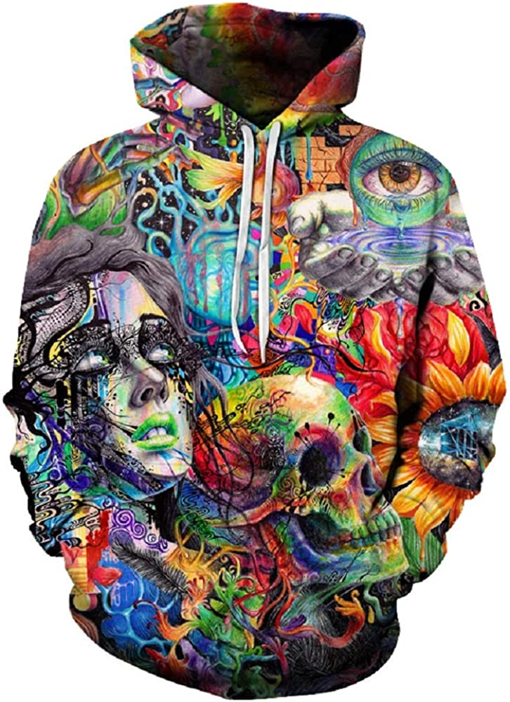 FREESHIP Abstract Air Off Pullover Hoodie for Unisex Off-White Hoodie All Size