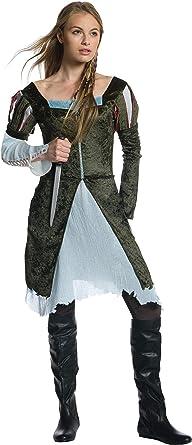 Amazon Com Snow White And The Huntsman Women S Costume Clothing