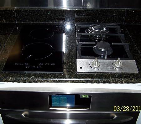 Amazon.com: ramblewood alta eficiencia 2 quemador de gas ...