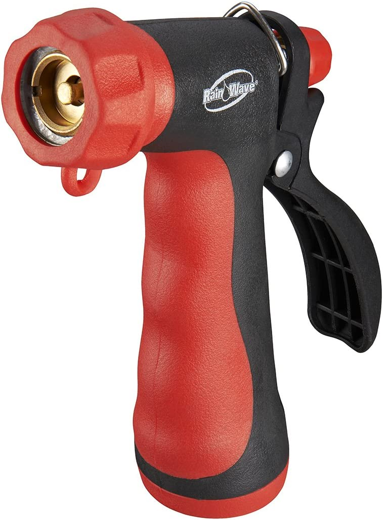 Rainwave RW-9464MI Metal Commercial Insulated Nozzle for Hot Water Use