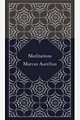 Meditations (Annotated) Kindle Edition