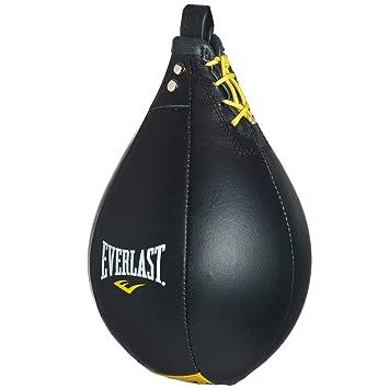 Everlast 4241 Pera de Boxeo de Velocidad de Cuero, Adultos Unisex ...