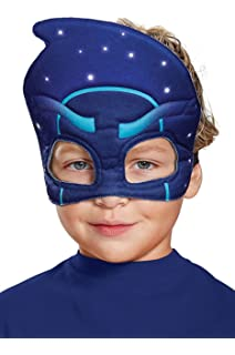Disguise Night Ninja Classic Mask-