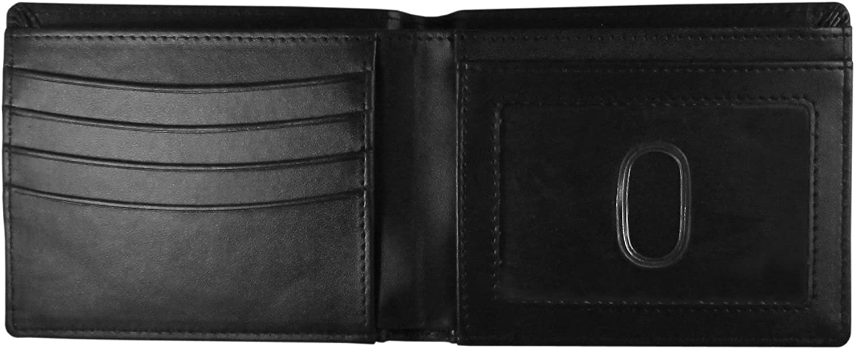 Siskiyou Herren Sportb/örse Capitals Bi-Fold Wallet
