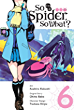 So I'm a Spider, So What? Vol. 6 (English Edition)
