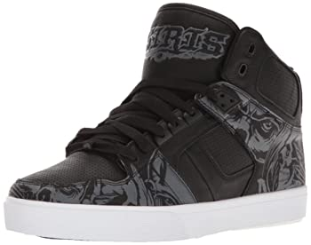 Osiris NYC 83 VLC Skateboarding Shoe