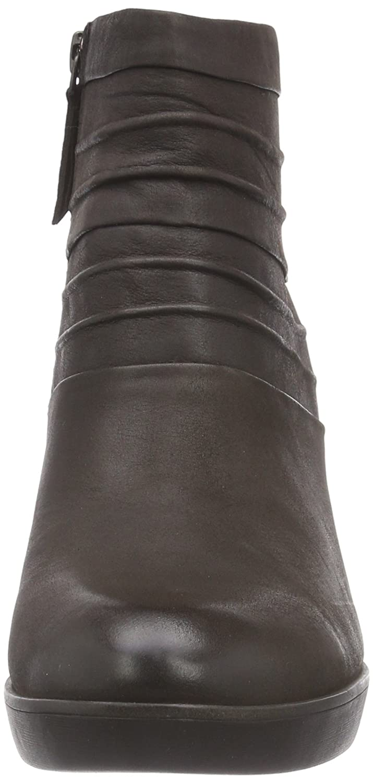 Tamaris 25357, Damen Kurzschaft Stiefel, Braun (Cigar Antic 436), 40 EU  (6.5 Damen UK)  Amazon.de  Schuhe   Handtaschen 1fa0f577ae