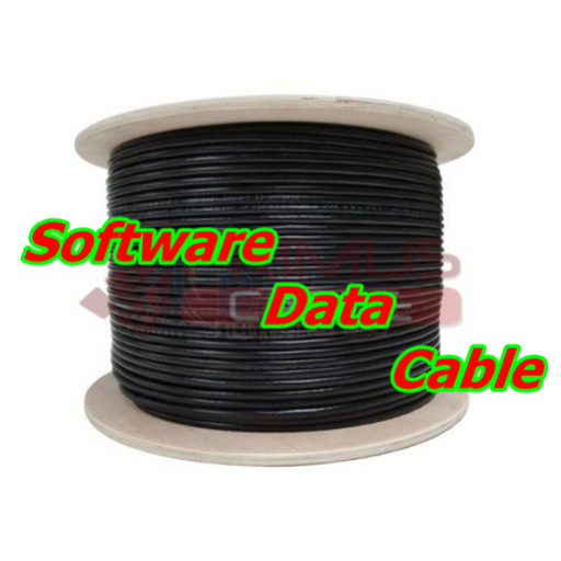 software data cable (Unlock Nokia Cable)