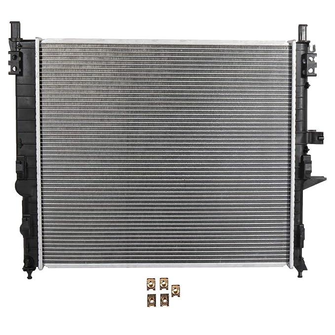 Radiator For 1998-2003 Mercedes-Benz ML320 ML430 ML500 3.2L 4.3L 5.0L
