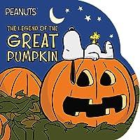 The Legend of the Great Pumpkin (Peanuts)