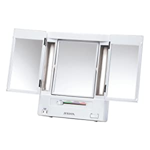 3 Best Lighted Makeup Mirrors in 2019 - Makeup and Vanity Mirrors With Lights