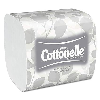 Amazon Scott 48 Control Hygienic Bath Tissue 48Ply 4850 Per Unique Bathroom Tissue